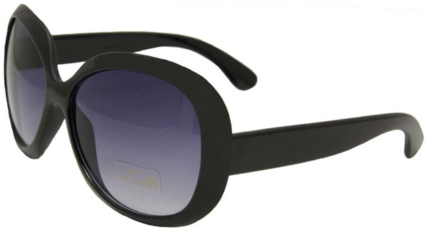 DOZEN Jackie Style Sunglasses Mixed Colors 1137A