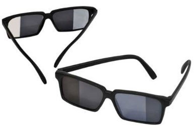Rear View Spy Sunglasses 1194