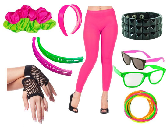 accessories 80s fashion accessories how to dress the 80s fashion 80s