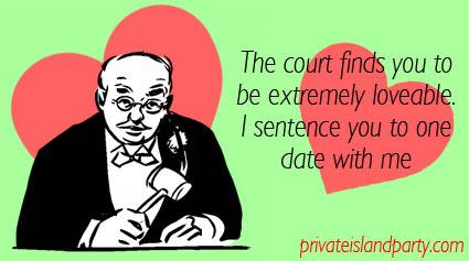 ... Lapd Manhunt Single Men Love Valentines  ...